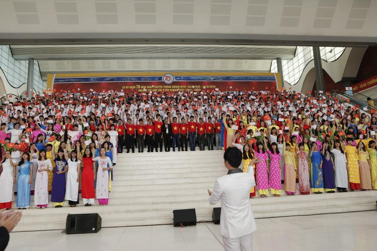 Đồng chí Đỗ Nga Việt - Ủy viên Ban cán sự Đảng, Chủ tịch Công đoàn GTVT Việt Nam