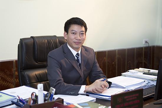 Bí thư Đảng bộ nhiệm kỳ 2010 - 2015
