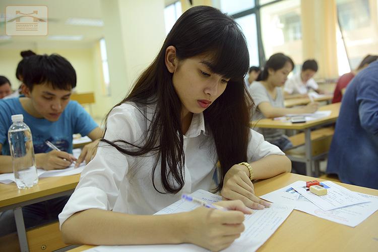 Lịch học học kỳ 1 K66