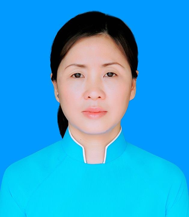 Lê Thị Thu Cúc