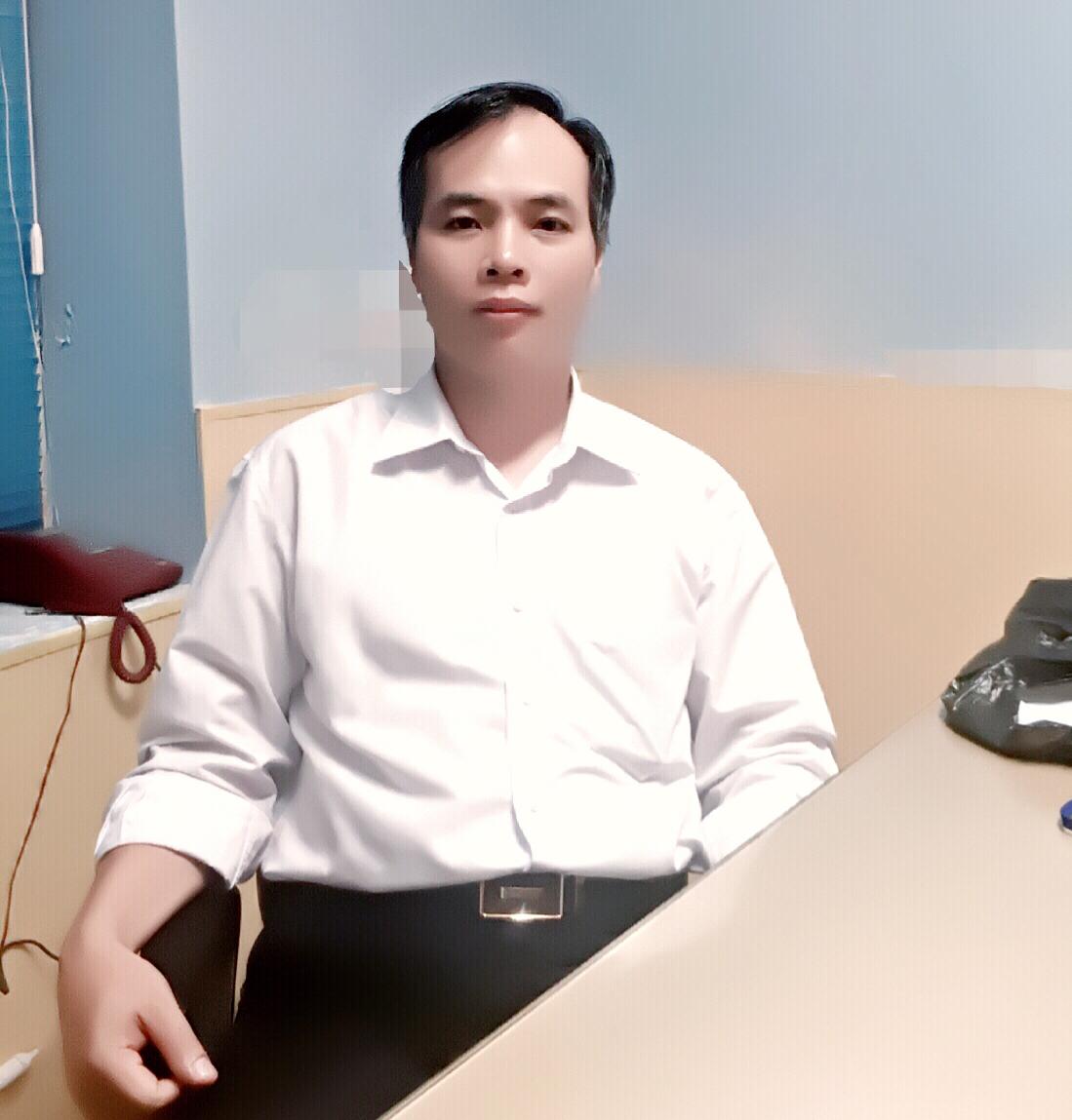 Phạm Văn Tân