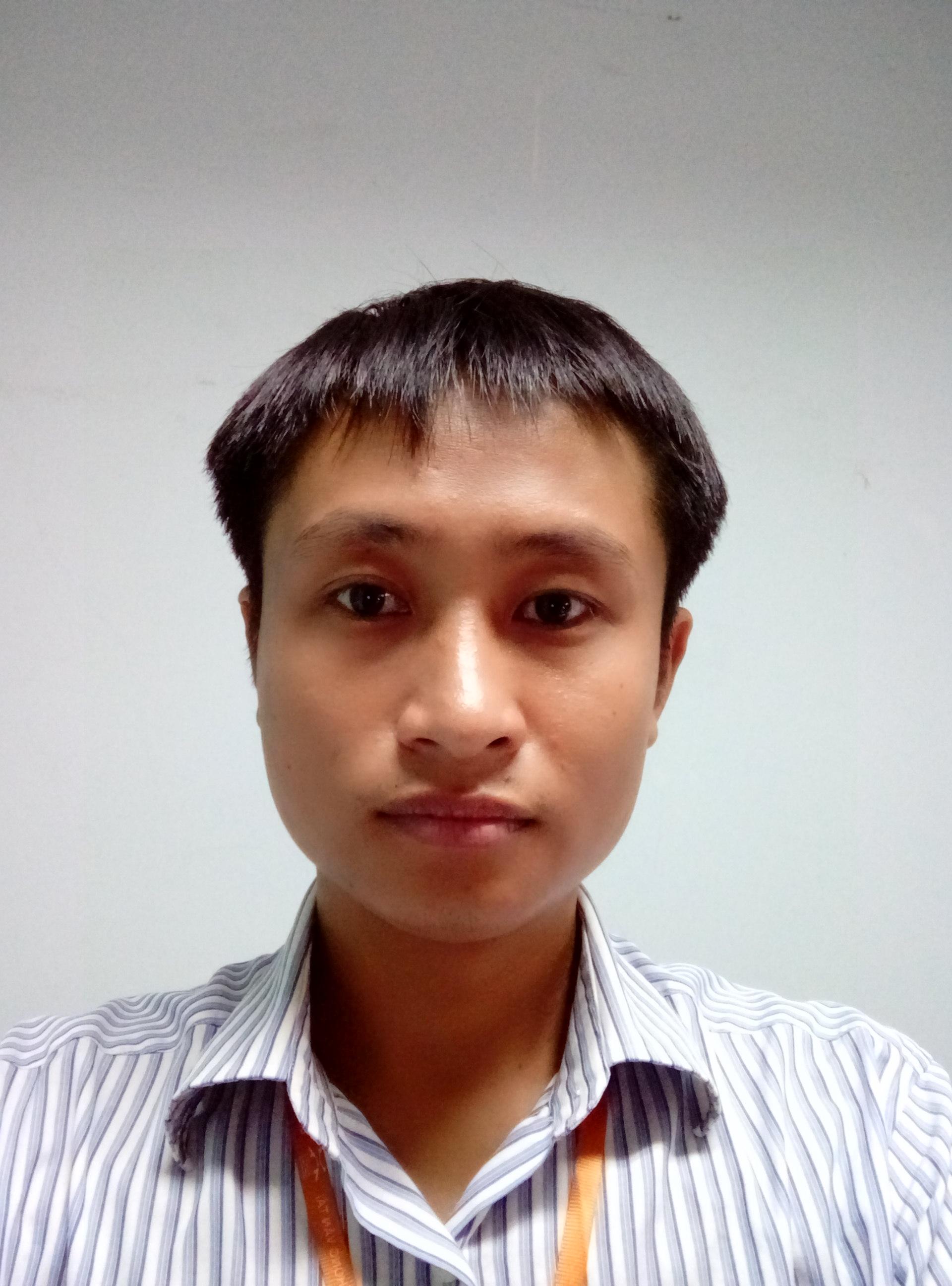 Cao Xuân Hoàng