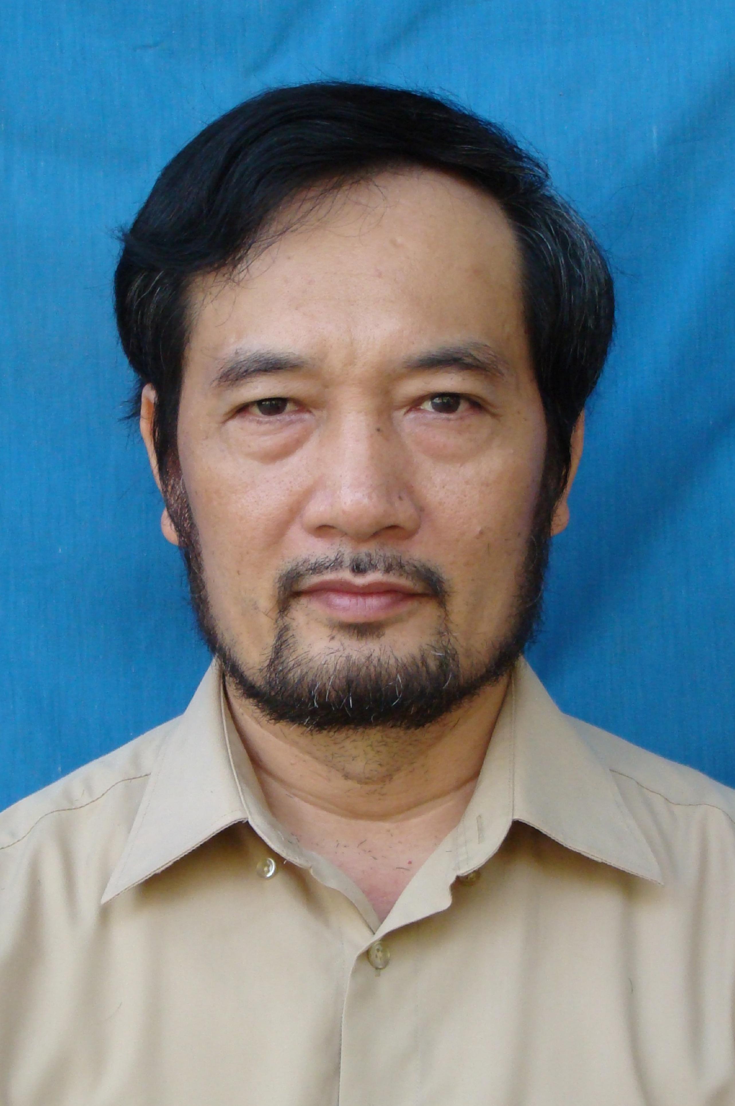 Trần Thái Minh