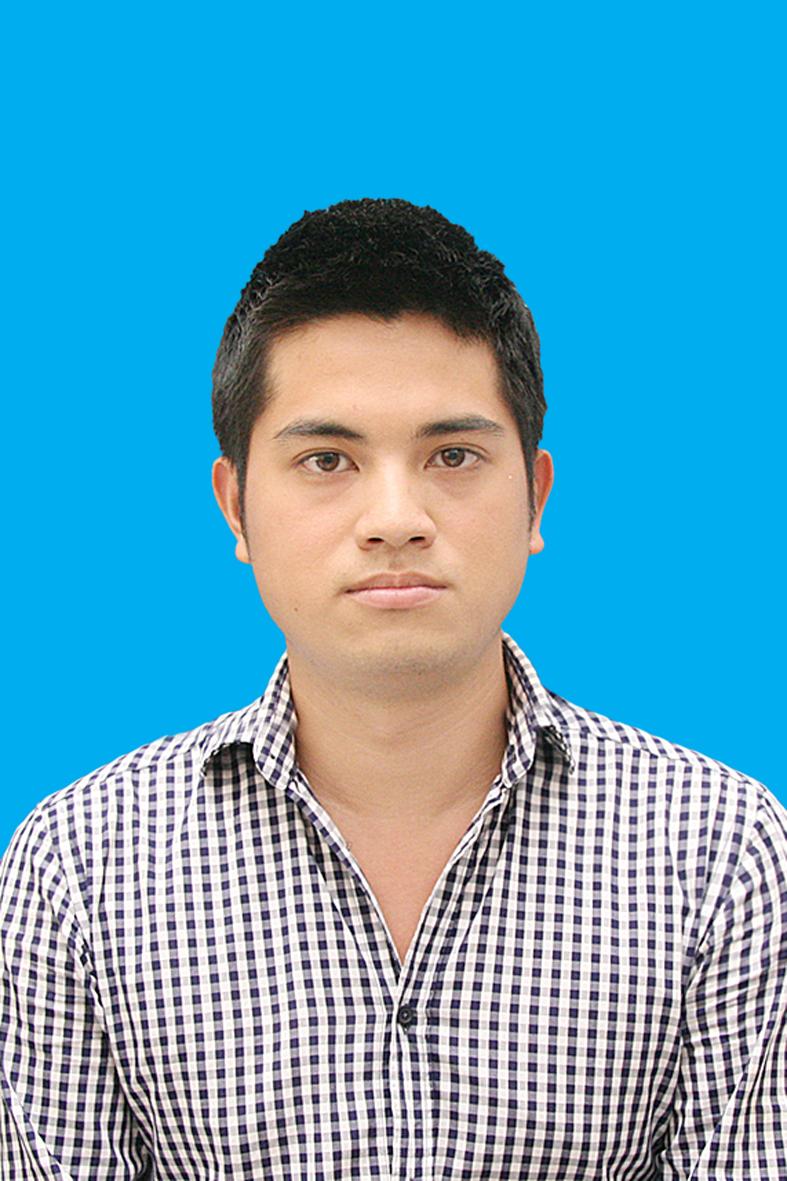 Nguyễn Long Khánh