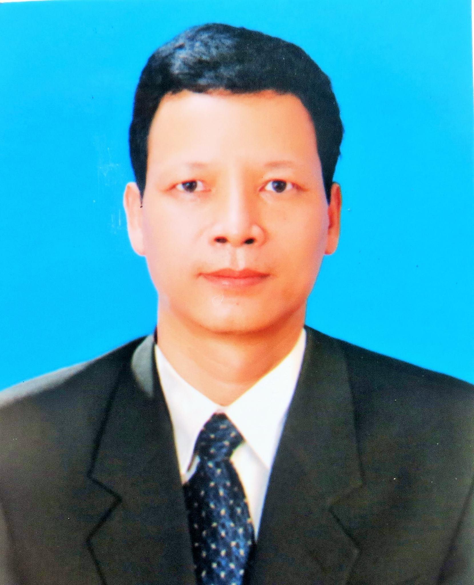 Tạ Quang Hùng