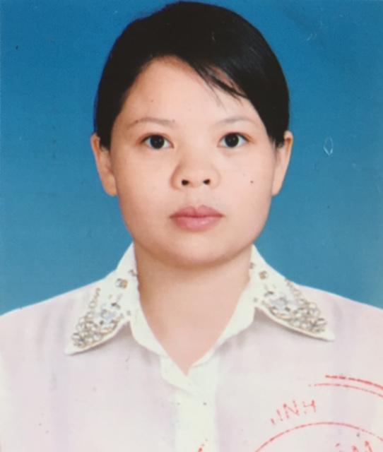 Nguyễn Thị Minh Giang