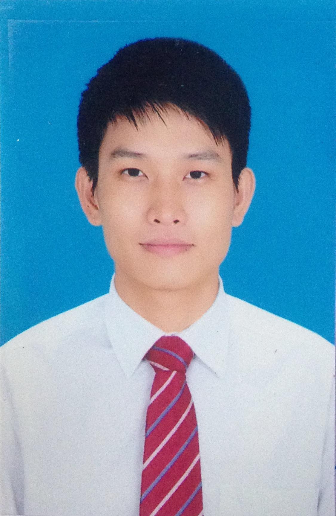 Phạm Quang Khởi