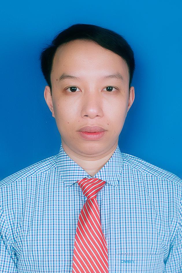 Trần Trọng Tuấn
