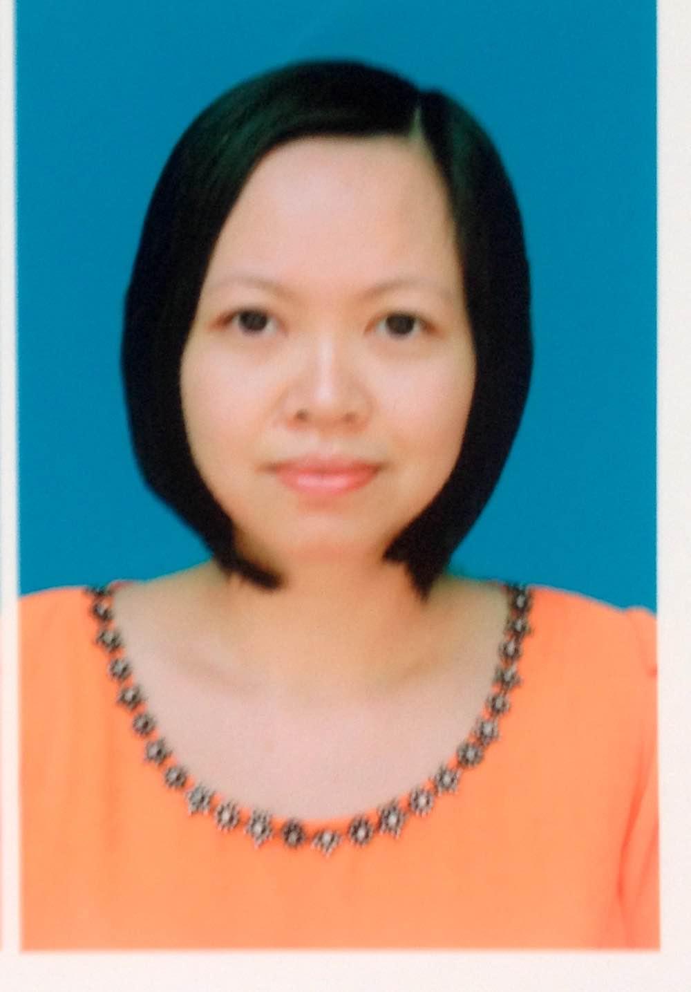 Hoàng Thị Kim Ngân