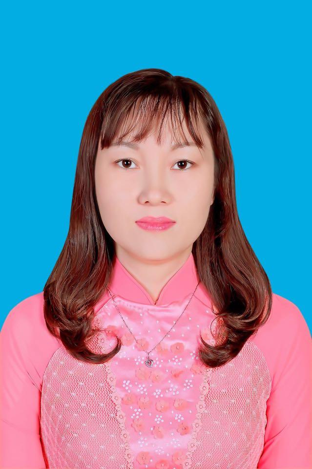 Quách Thị Vân Anh