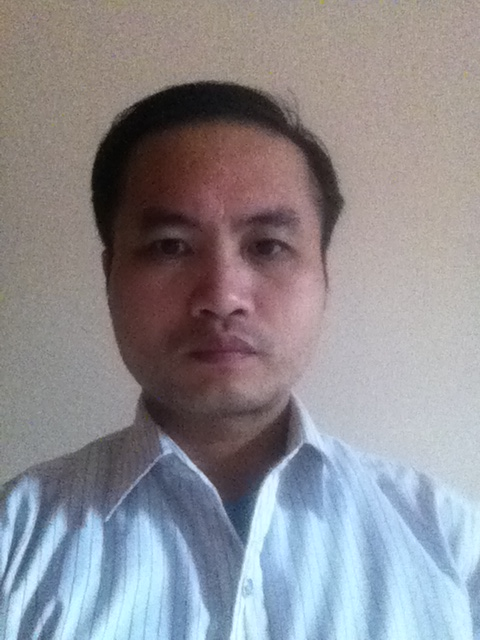 Phan Huy Trường