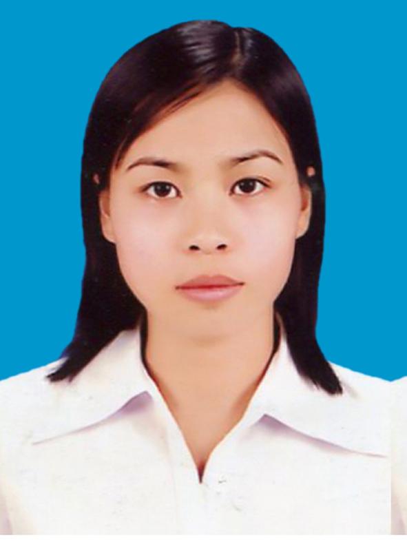 Trần Thị Tâm