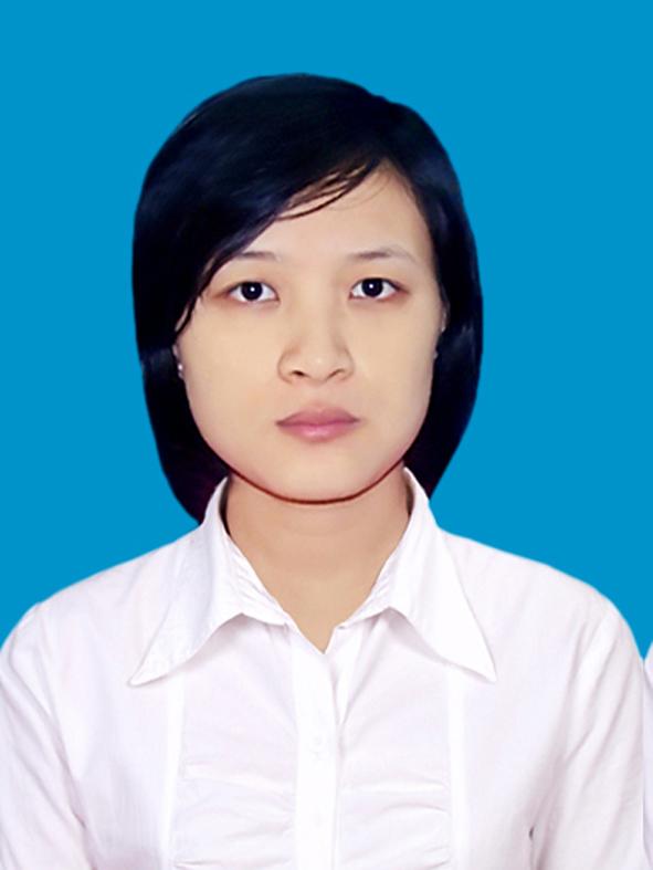 Nguyễn Thị Thanh Hương