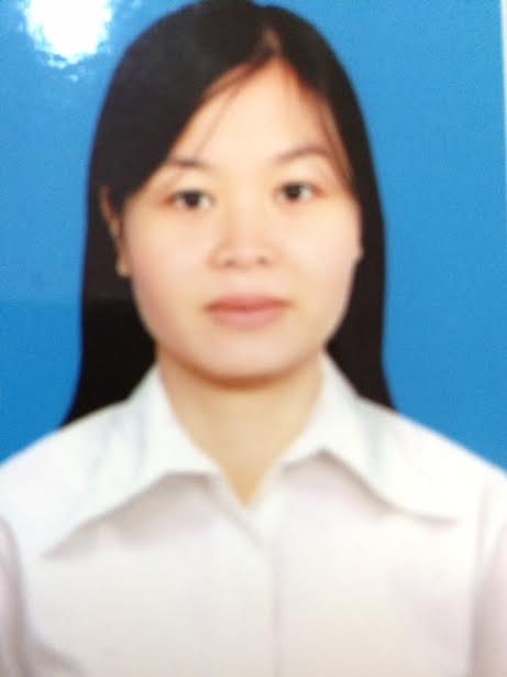 Trần Thị Cẩm Loan