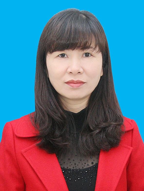 Hoàng Thị Hồng Lê