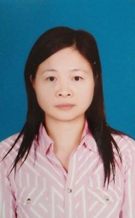 Trần Thị Thanh Dần