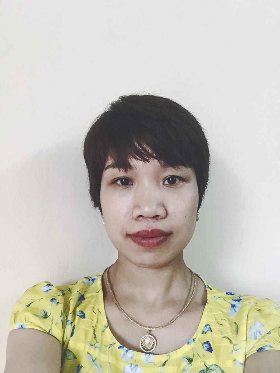 Nguyễn Thị Lý