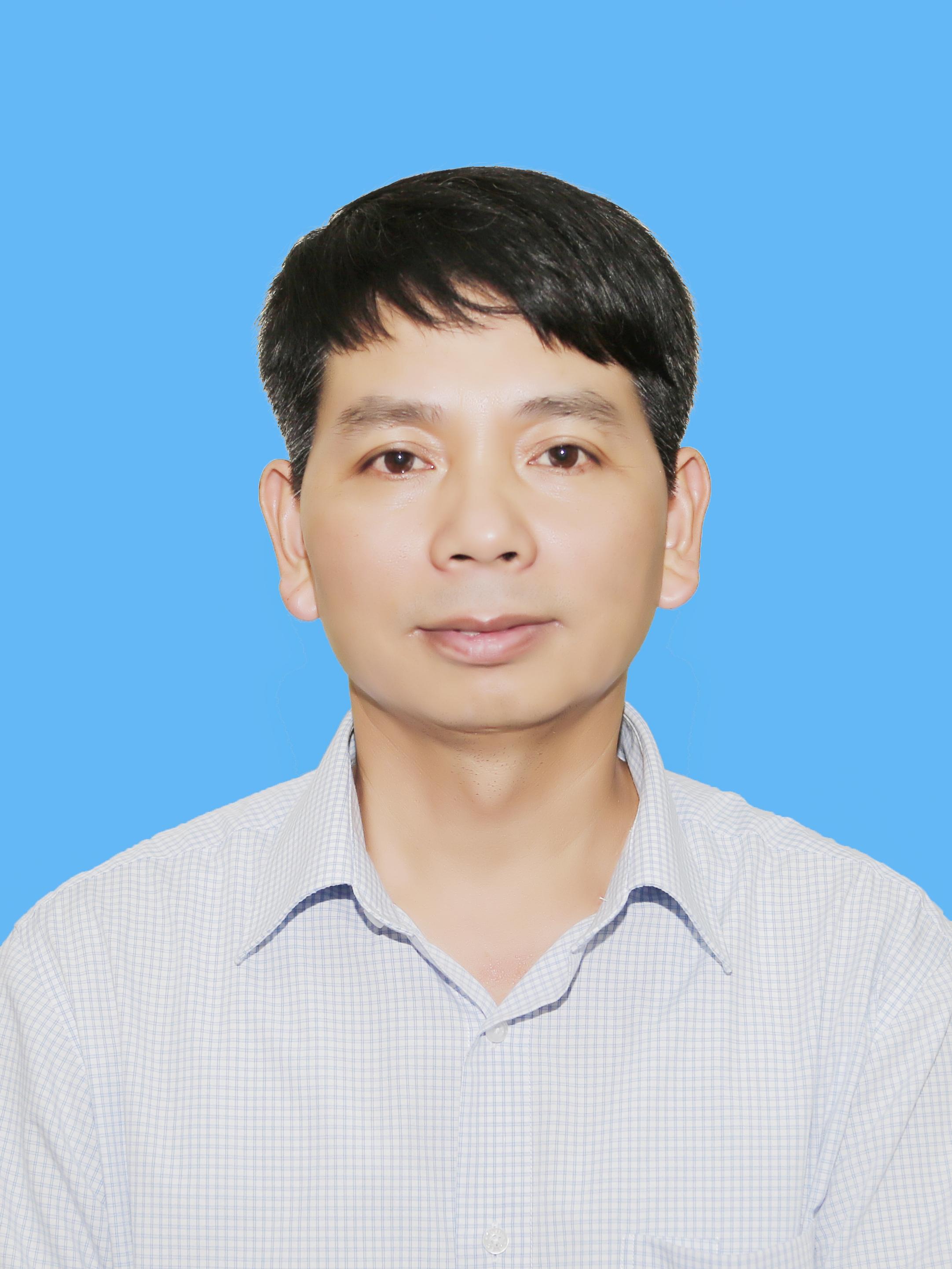 Trần Ngọc Vũ