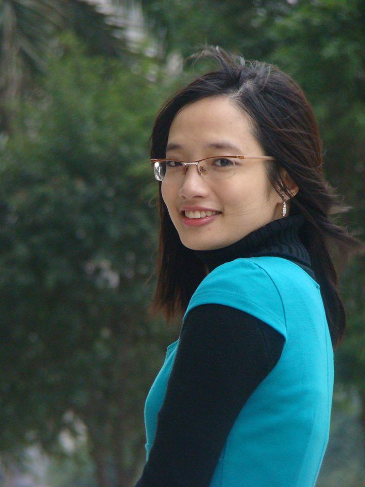 Trần Thị Ngọc Hà