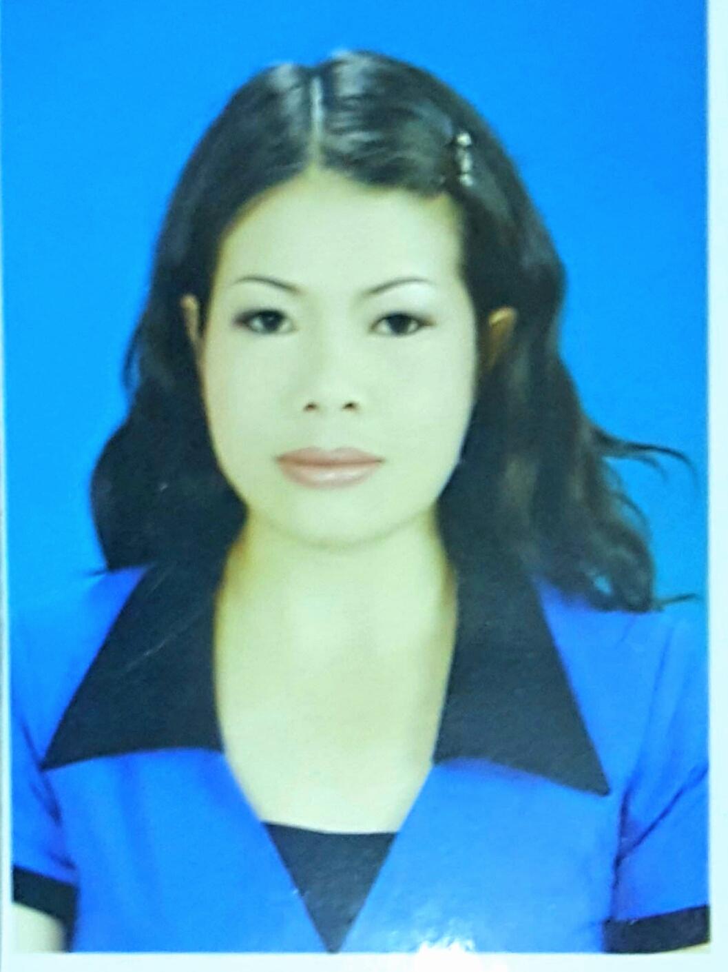 Nguyễn Thị Thanh Thuỷ
