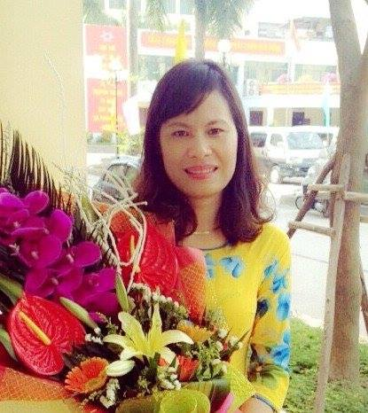 Nguyễn Thị Thái An