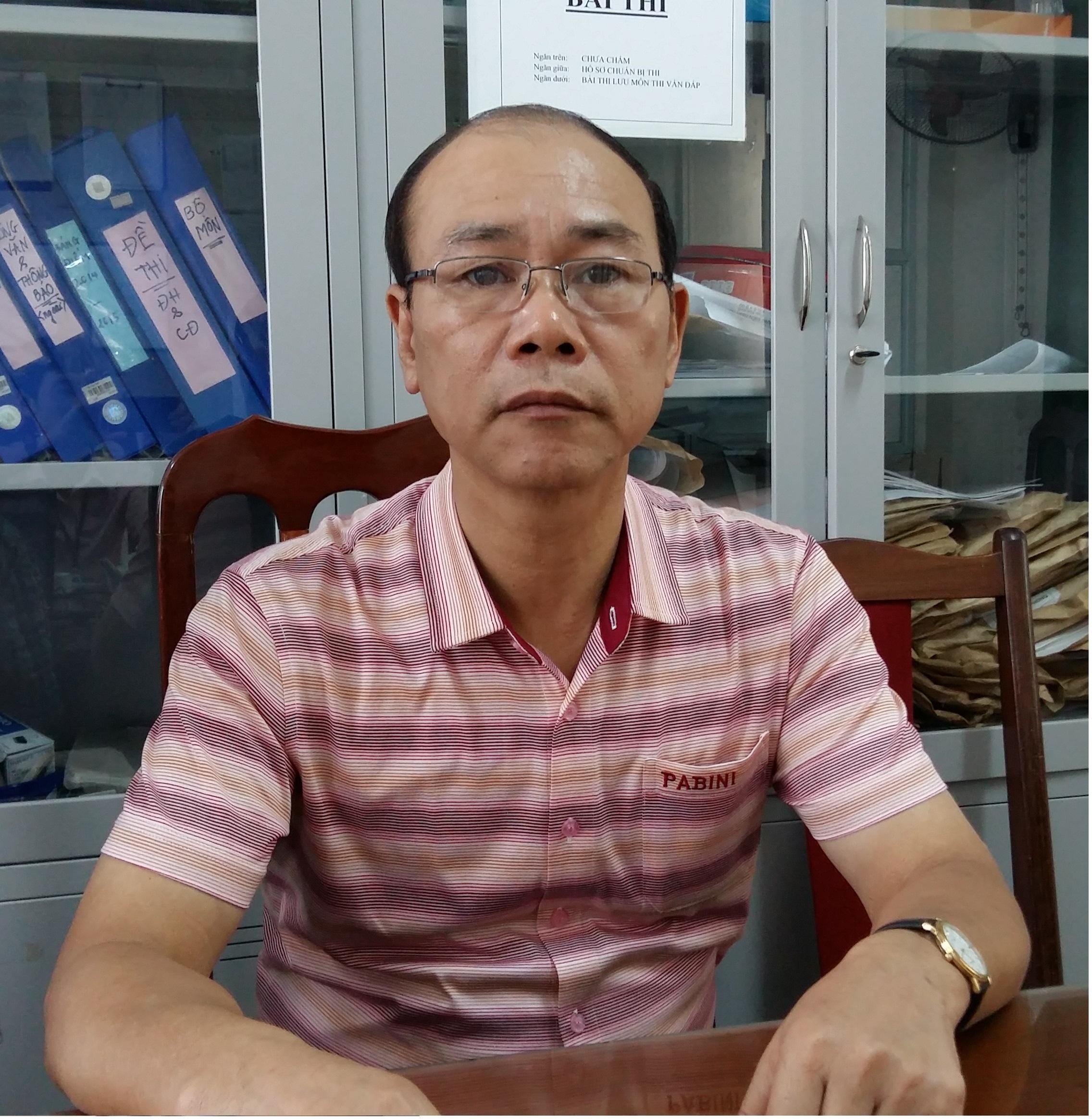 Dương Tất Sinh