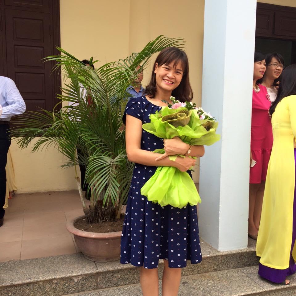 Vương Thị Hương