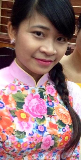 Trần Kim Thoa