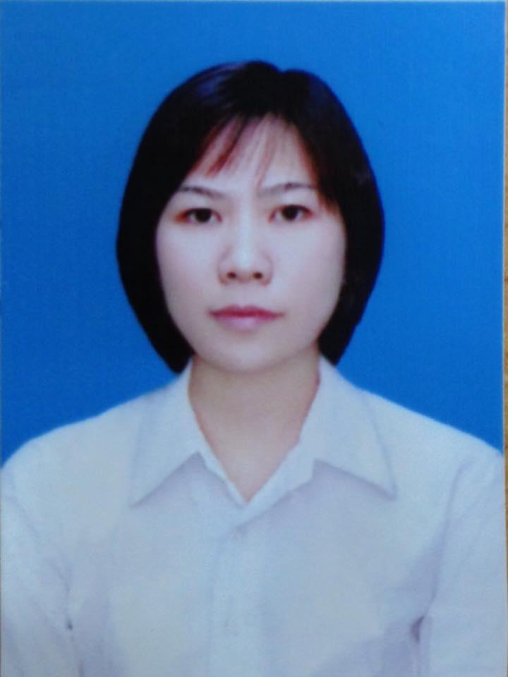 Đỗ Thị Lan Hương