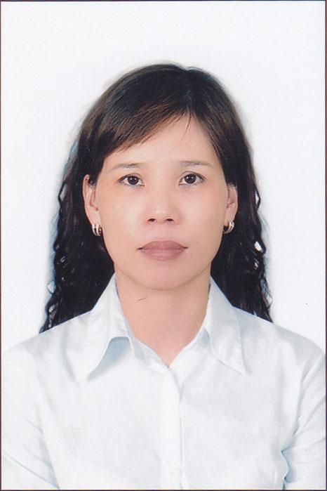 Nguyễn Thị Hải Du