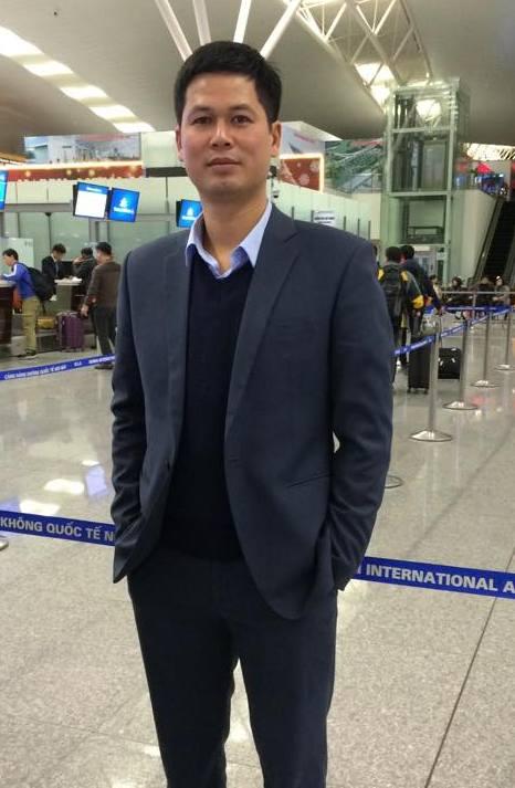 Kiều Quang Thái
