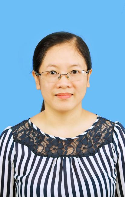 Dương Thị Thu Hương
