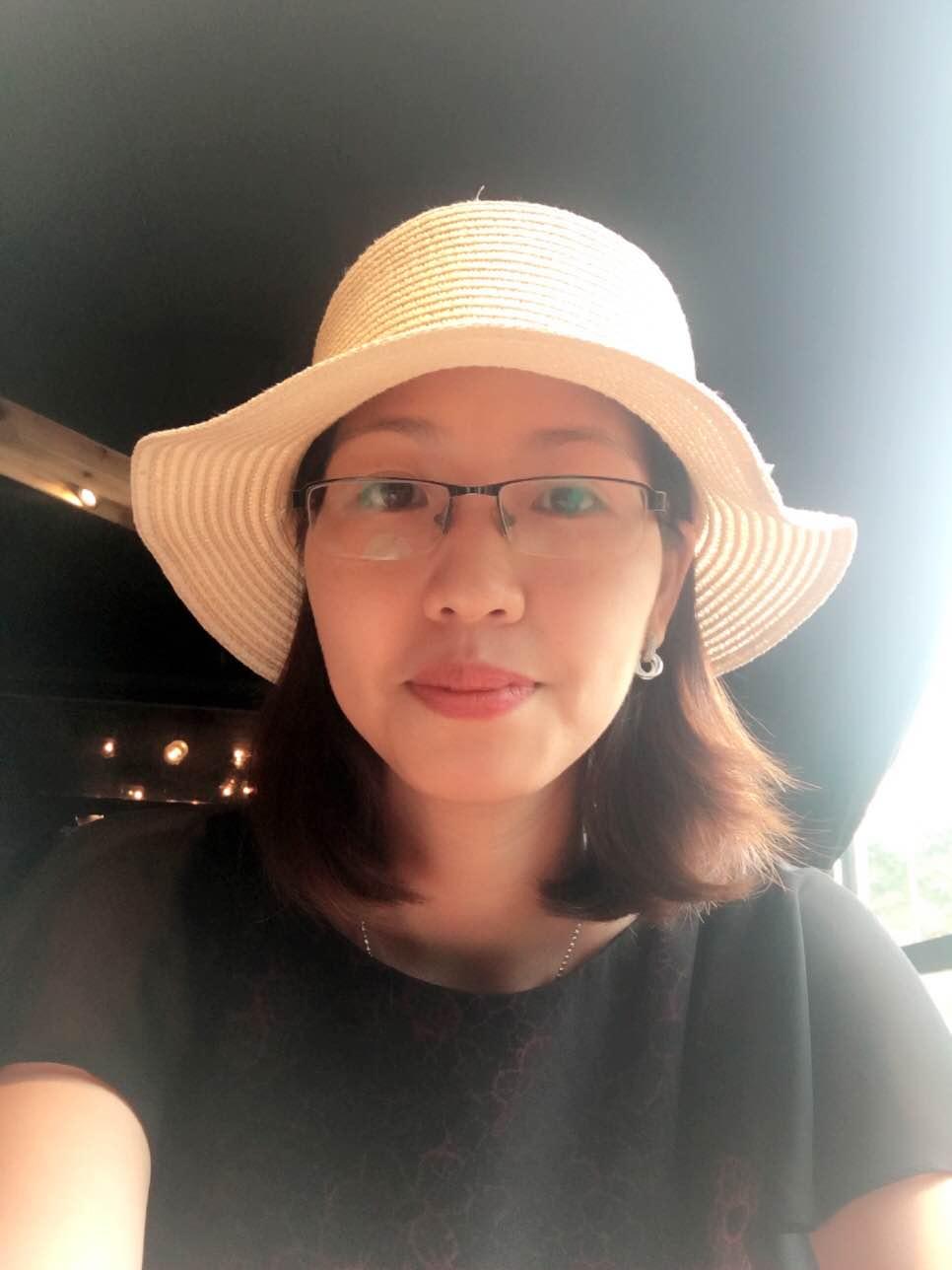 Bùi Hương Giang