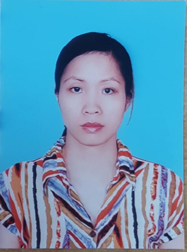 Nguyễn Thị Sen
