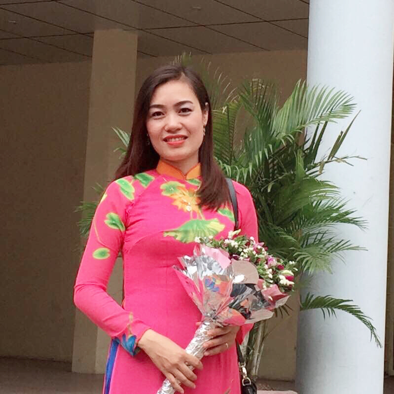Mai Thị Hải Vân