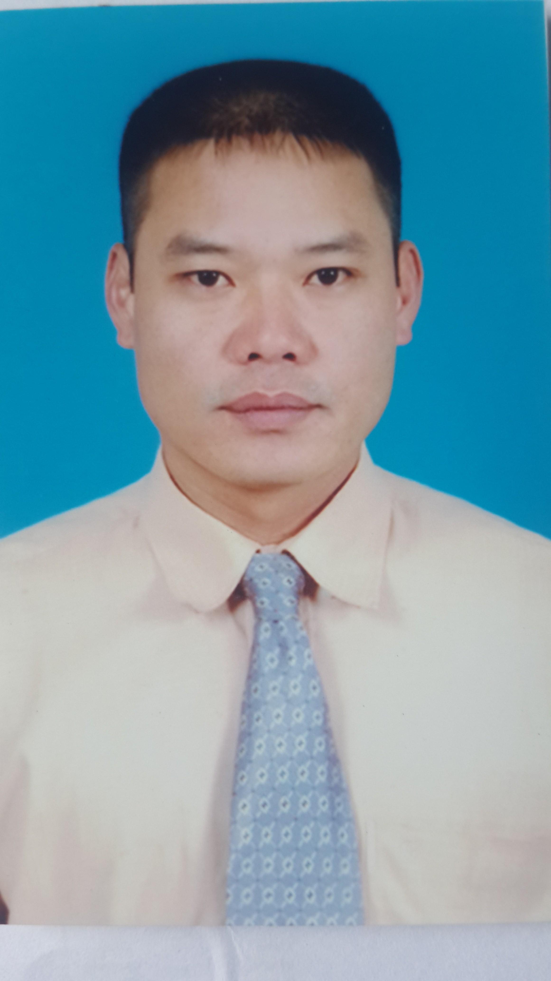 Nguyễn Xuân Thắng