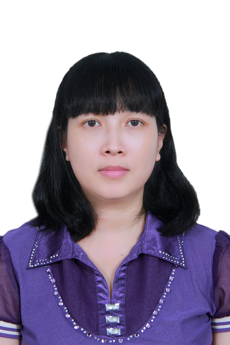 Lâm Phạm Thị Hải Hà