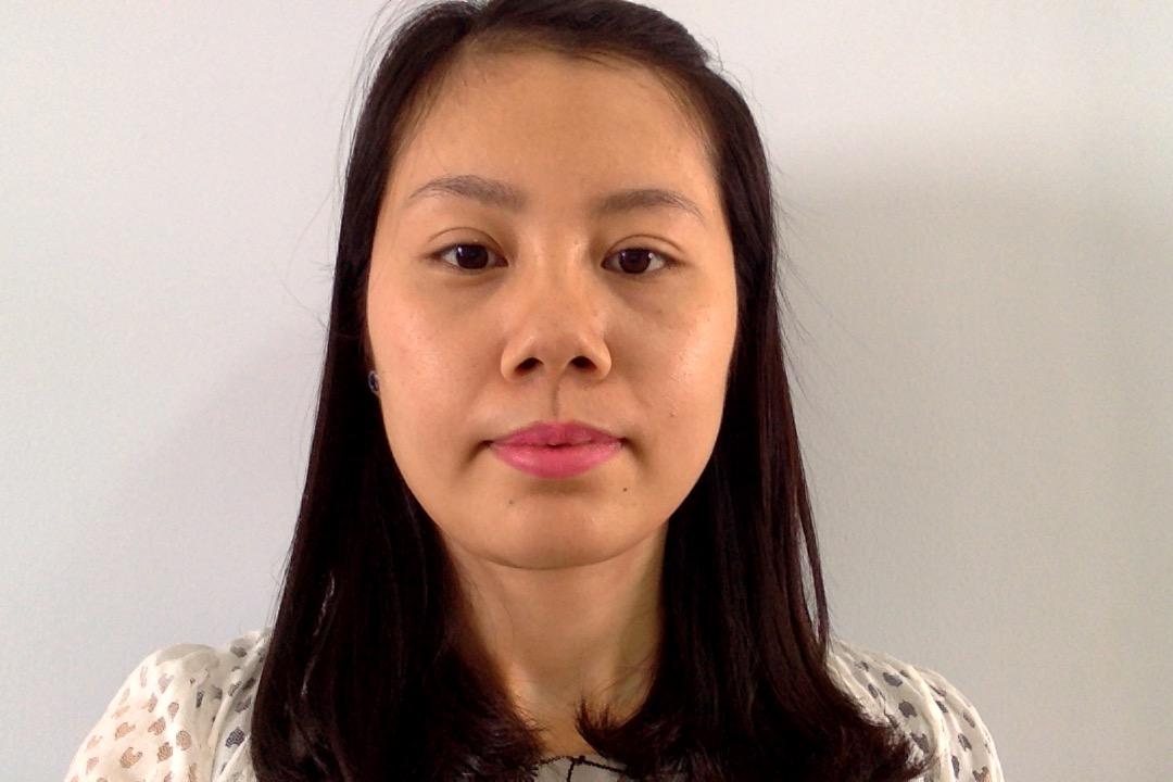 Hoàng Thị Thanh