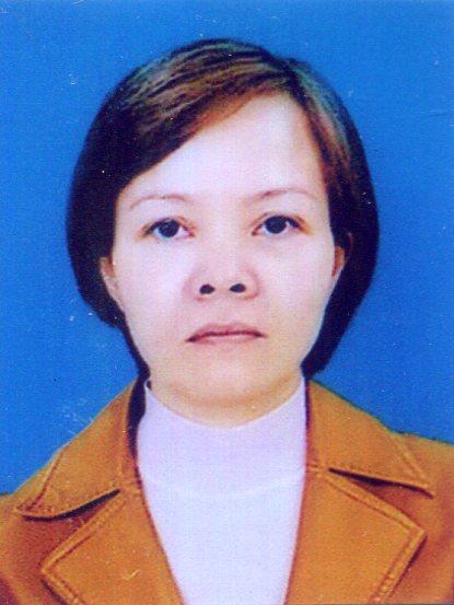 Trần Thị Thu Nga