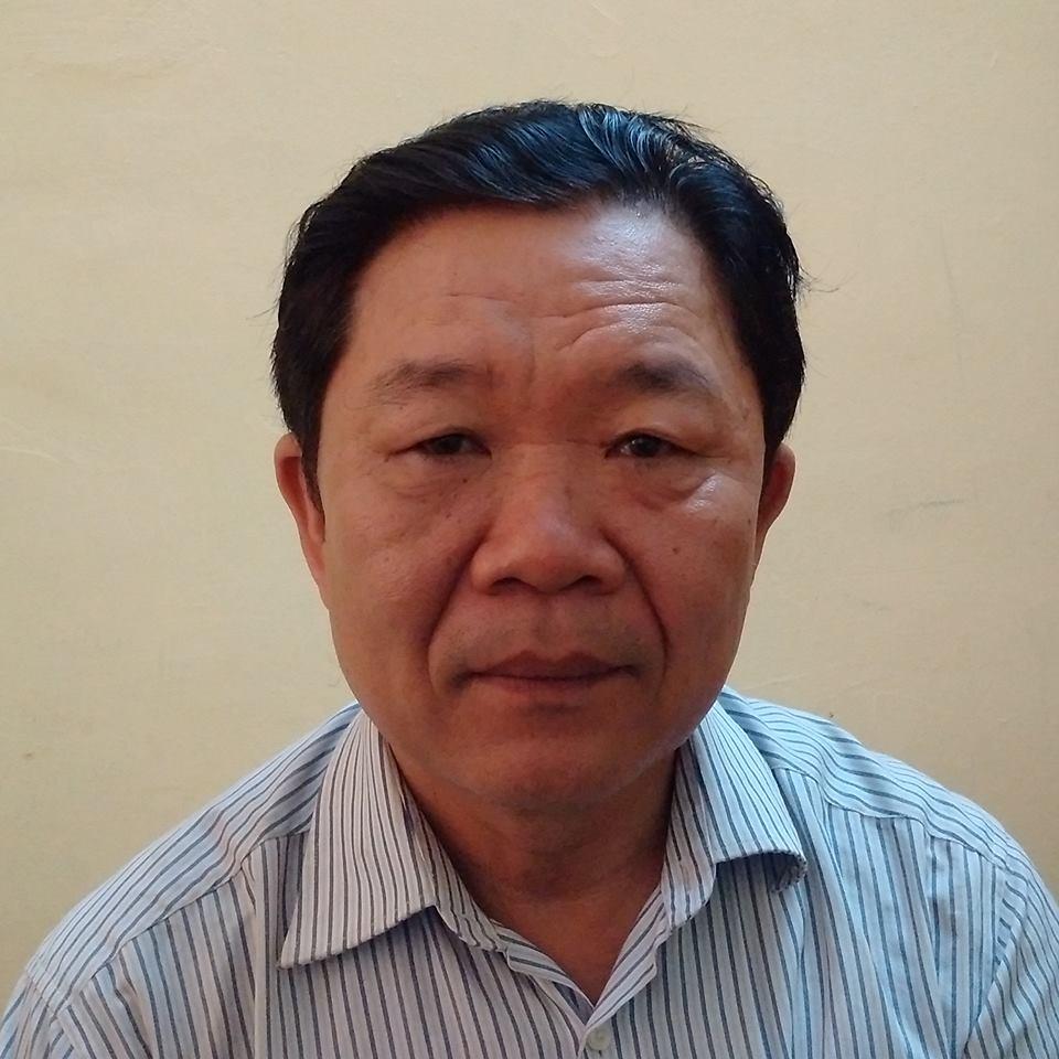 Dương Văn Nhung