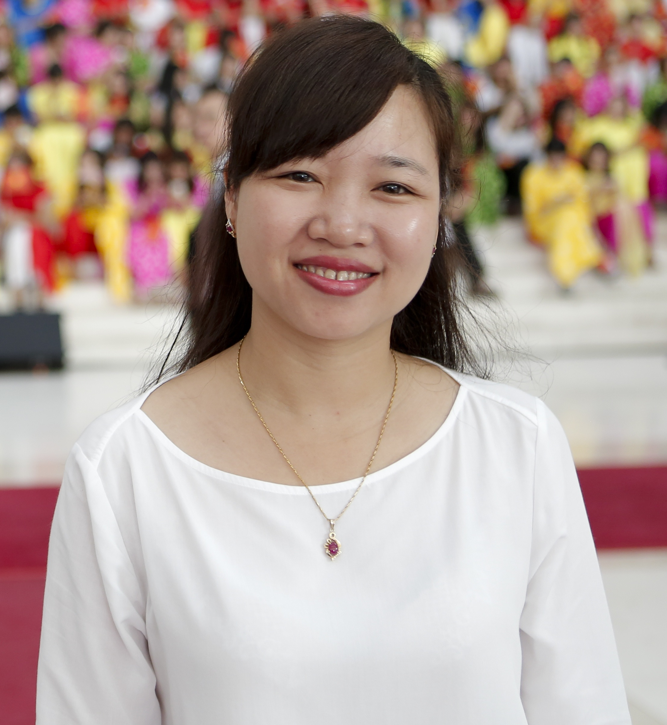 Tạ Thị Hồng Nhung