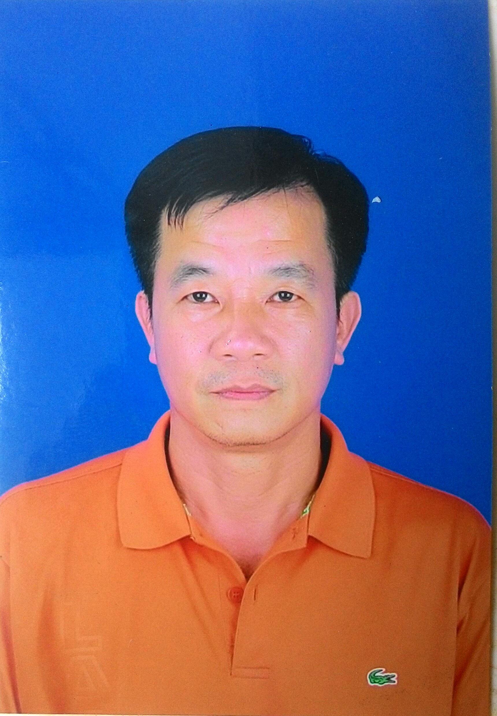 Trần Quang Dũng