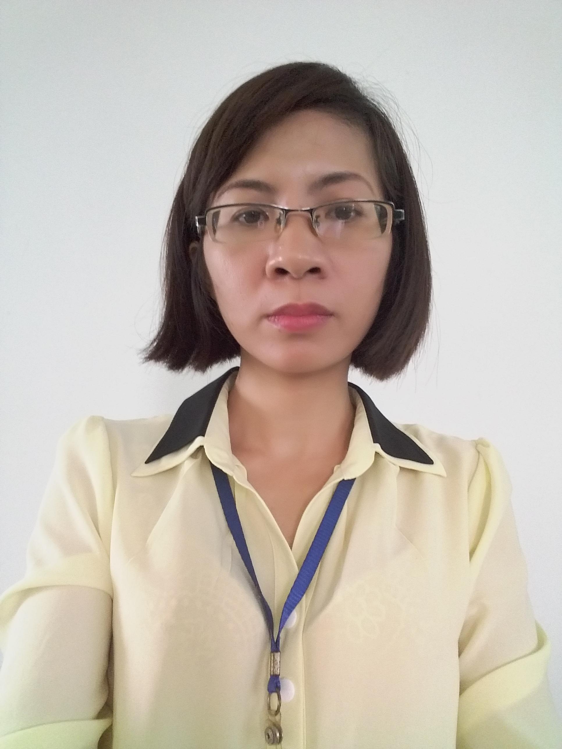 Trần Thị Xuân Hương