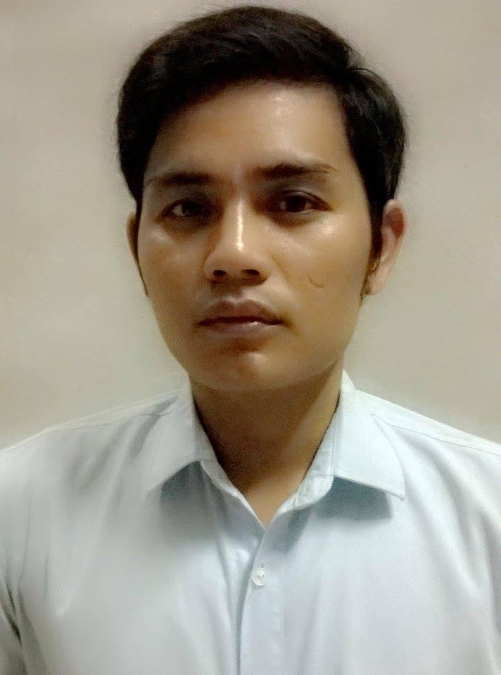 Kim Văn Bền