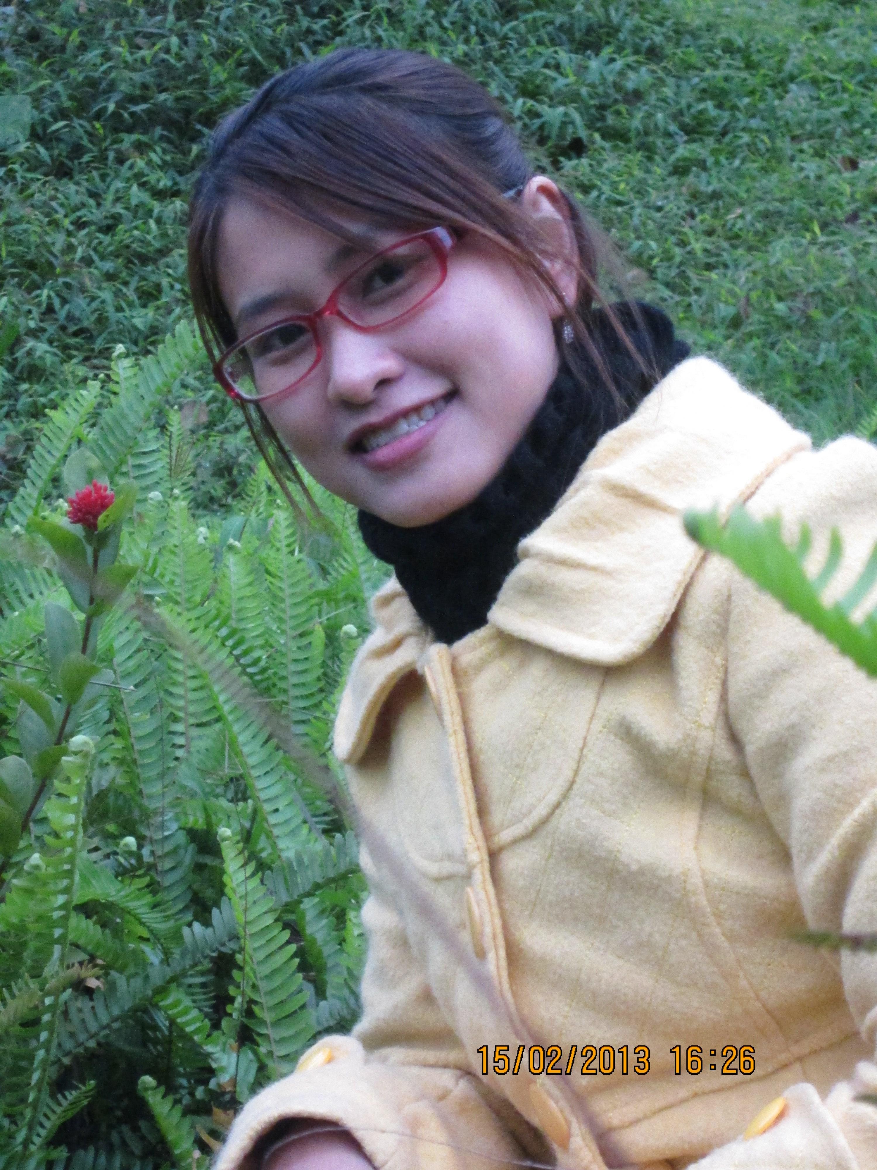 Vũ Quỳnh Anh