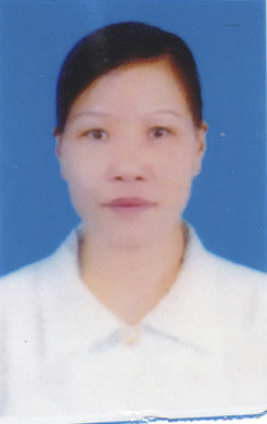 Phạm Thị Thái