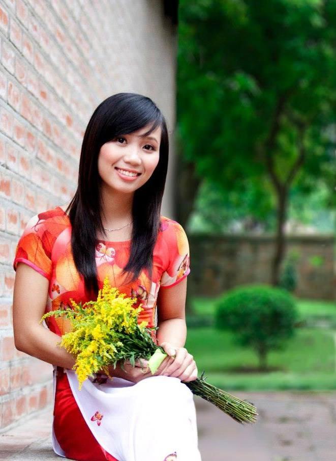 Phạm Thị Ngọc Thùy
