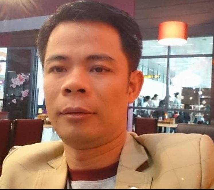 Nguyễn Thanh Hưng