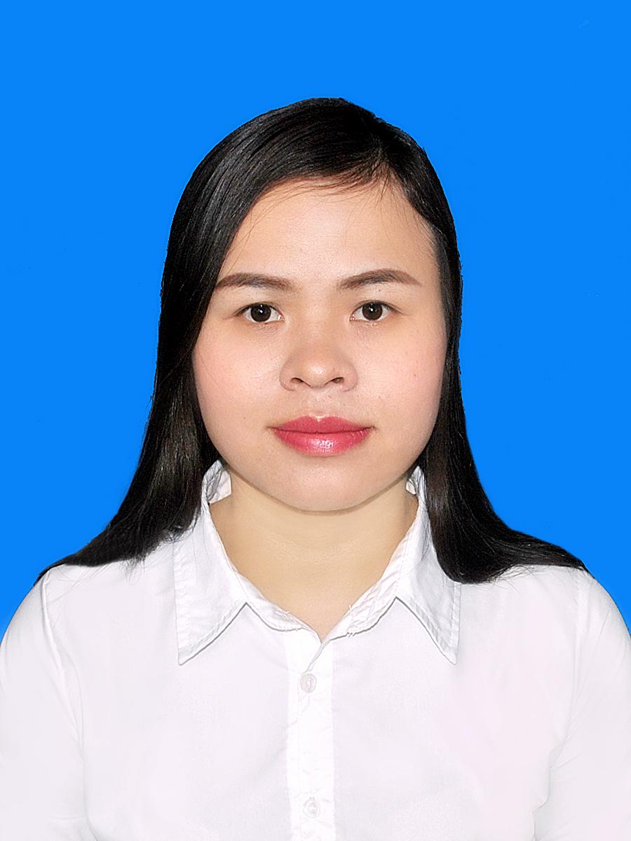 Nguyễn Thị Ngọc Bích
