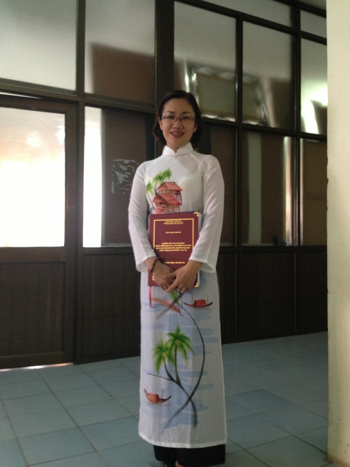 Nông Thị Lan Hương